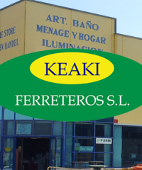 KEAKI Ferreteros