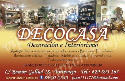 DECO-CASA