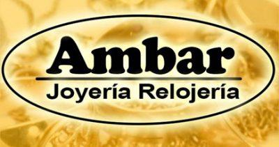 AMBAR Joyería y Relojería