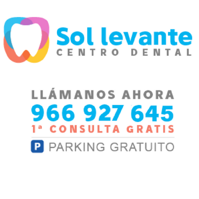 Centro Dental Sol Levante