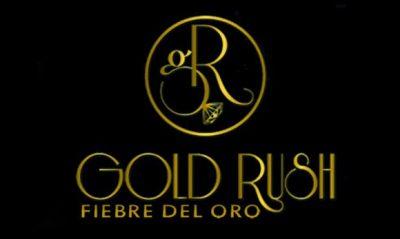 GOLD RUSH. Joyería y Relojería