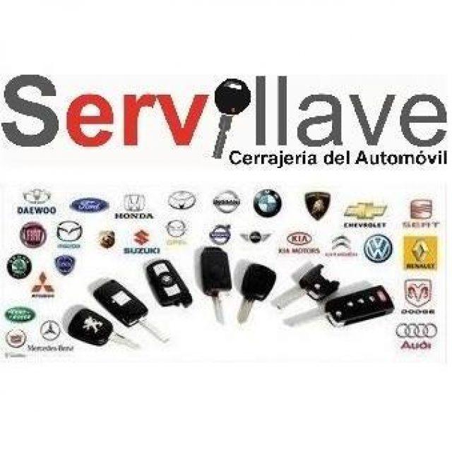 SERVILLAVE