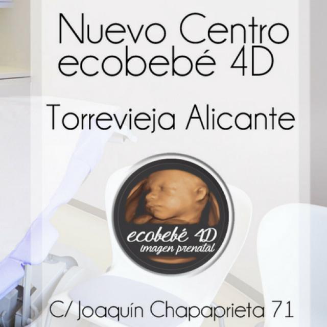 Ecobebé 4D