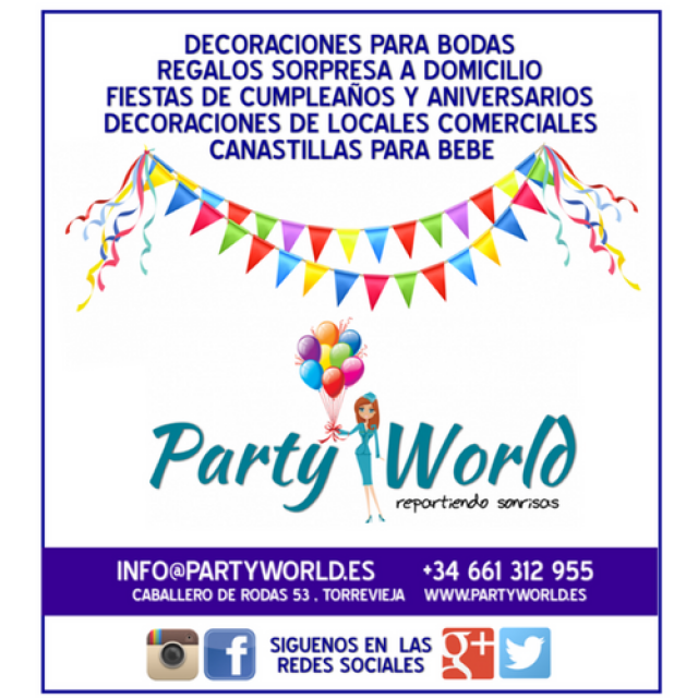 Party World