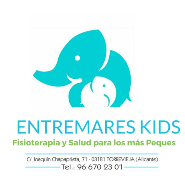 ENTREMARES KIDS.