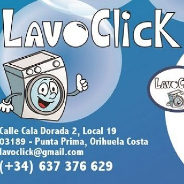 LAVOCLICK