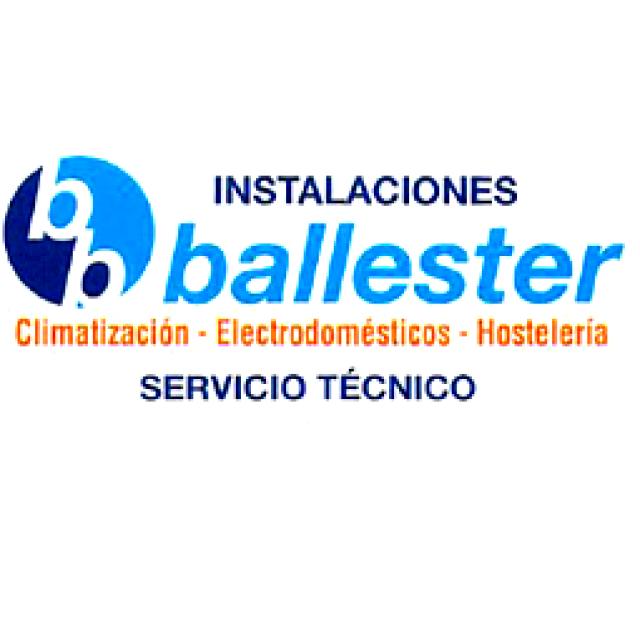Instalaciones BALLESTER