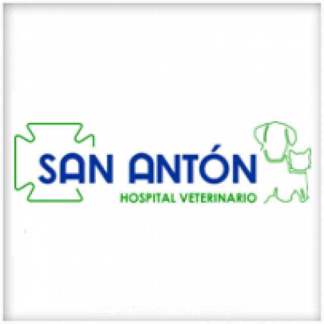 SAN ANTON. Hospital Veterinario